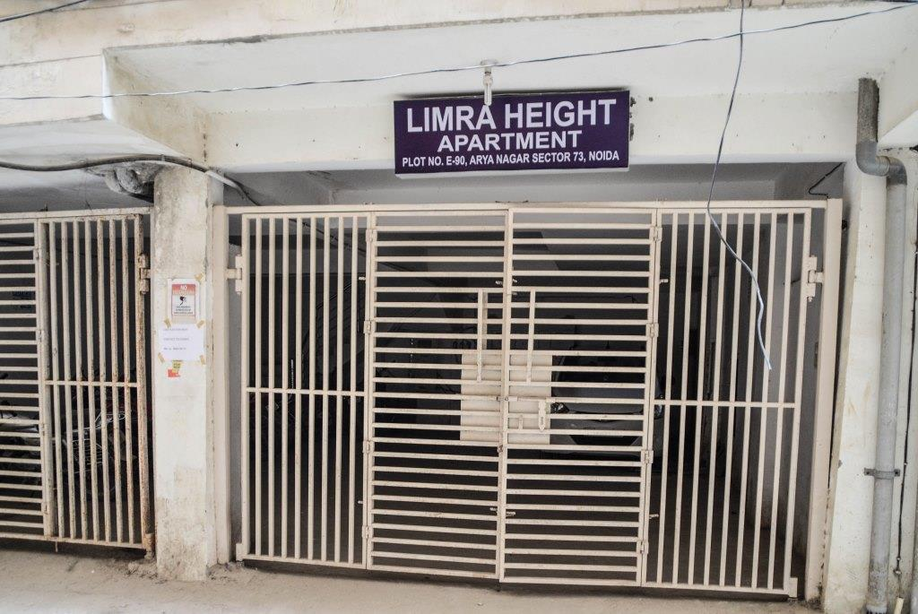 Limra Height Apartment