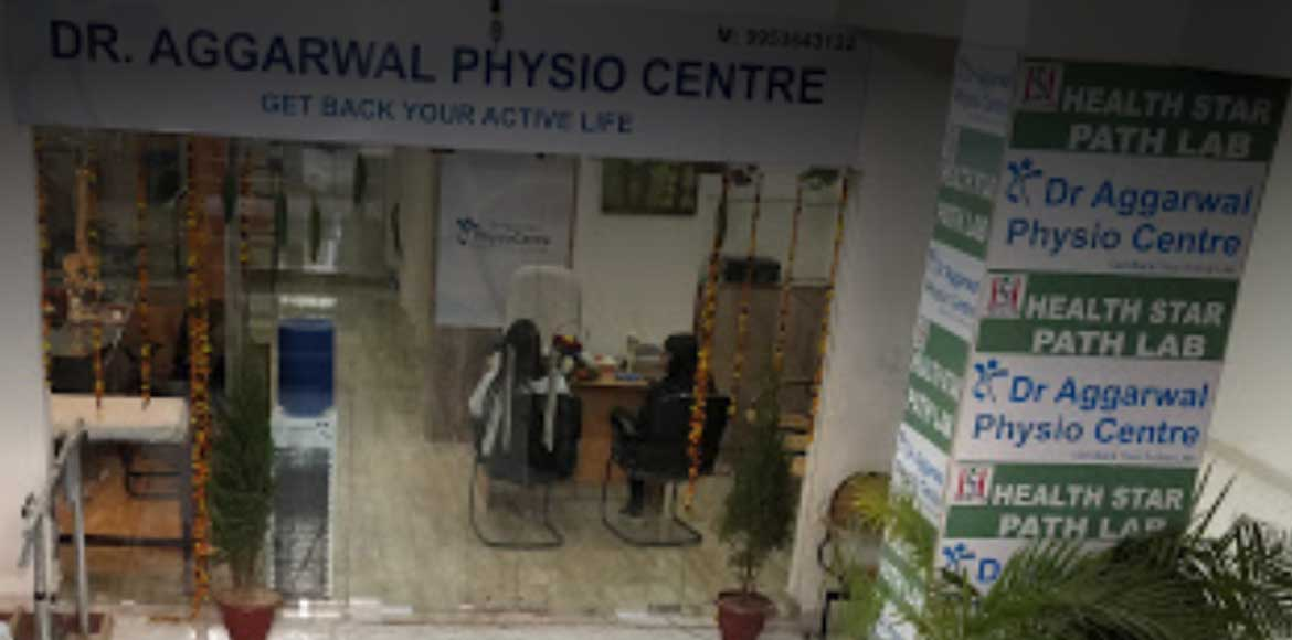 Dr. Aggarwal Physio Center