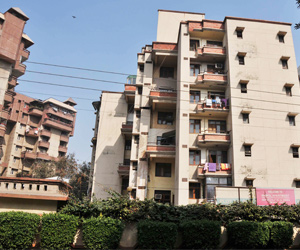 Anmol Apartments