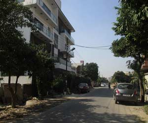 B Block, Green Avenue Sector 71 RWA
