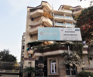 Badhwar Apartments