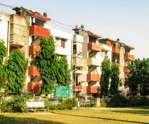 Dhawalgiri Apartments B-5