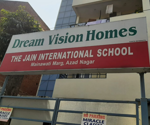 Dream Vision Homes Kanpur
