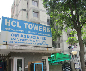 HCL Towers