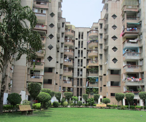 Jagdambe Apartments