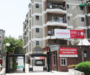 Jeevan Ashray Apartment