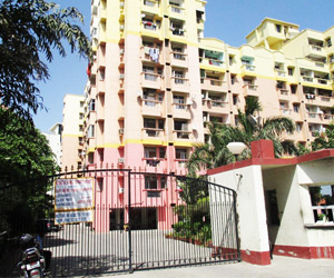 Kartik Kunj Apartments