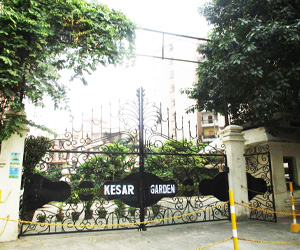 Kesar Garden Apartments