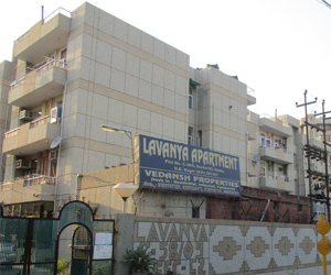 Lavanya Apartments