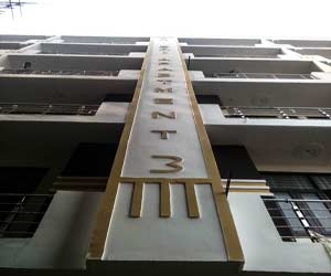 Om Sai Apartments