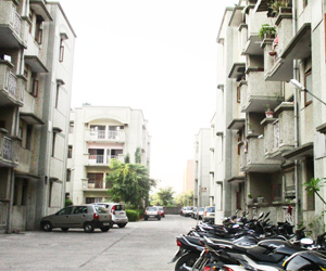 Panchvati Apartment