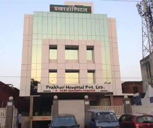 Prakhar Hospital Pvt. Ltd. Kanpur