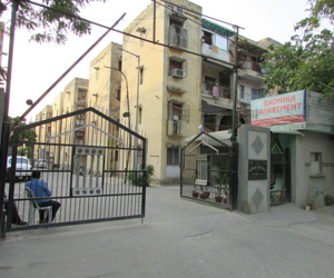 Radhika  Apartments