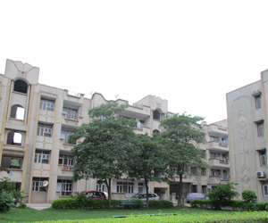 Reserve Bank Aashiana Apartments