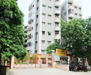 Sharad Kunj Apartment