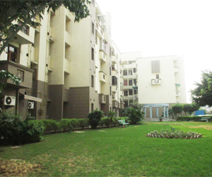 Shivkala Apartments