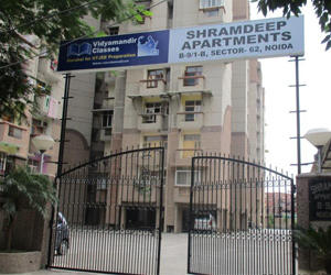Shramdeep Apartments