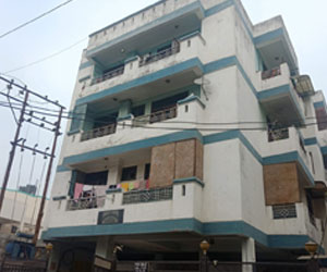 Shri Balaji Appartment Kanpur