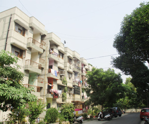 Shri Sai Apartment