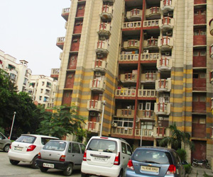 Varun Apartment