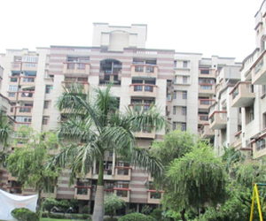 Vasant Apartment