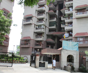 Vinayak Apartment