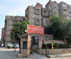 Vrindavan Apartments
